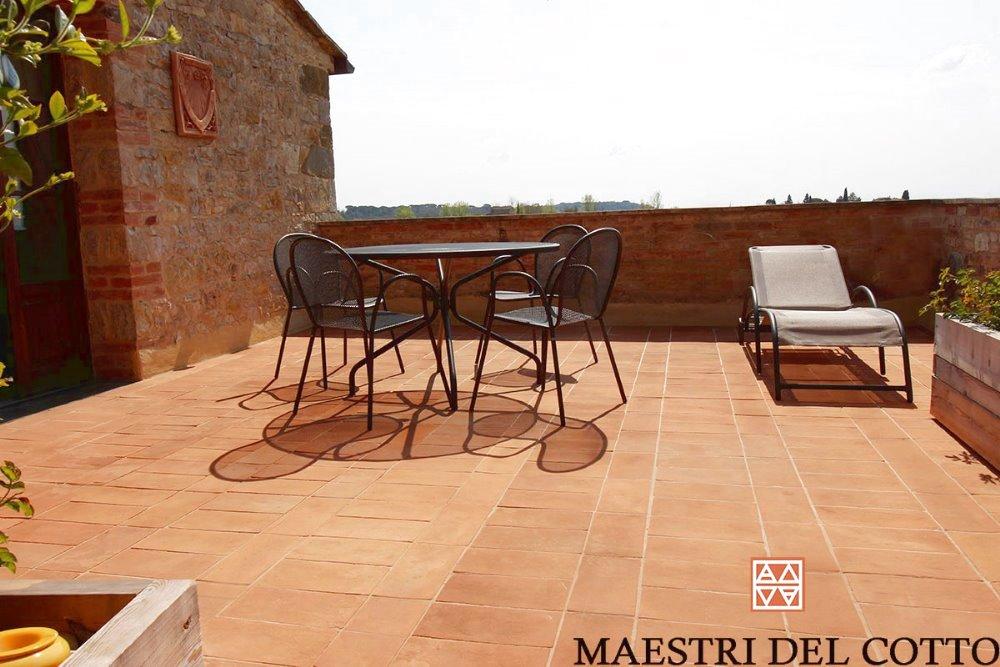 Emejing Piastrelle Per Terrazzi Resistenti Al Freddo Contemporary ...