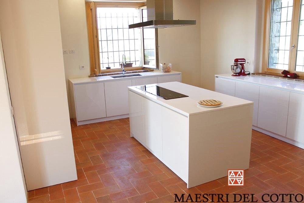 Comprareilcottoinfornace for Pavimenti case moderne