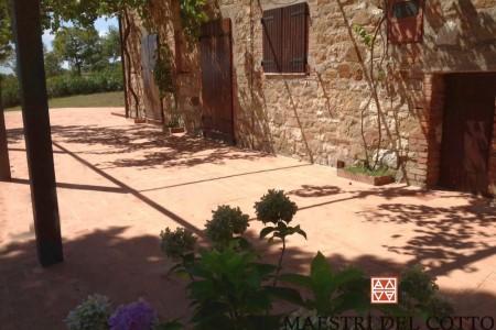 Pavimenti sottili per esterno pavimenti in cotto fatto a mano a