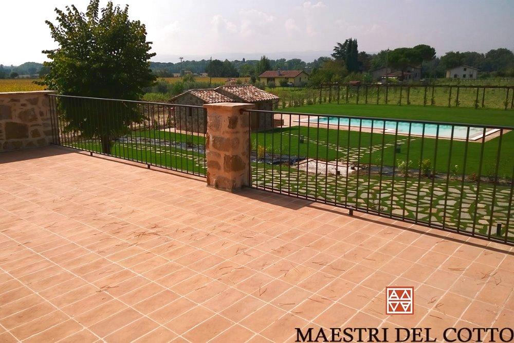 Mattoni per esterno beautiful mattoni da esterno prezzi a with mattoni da esterno prezzi per for Cotto per esterno prezzi