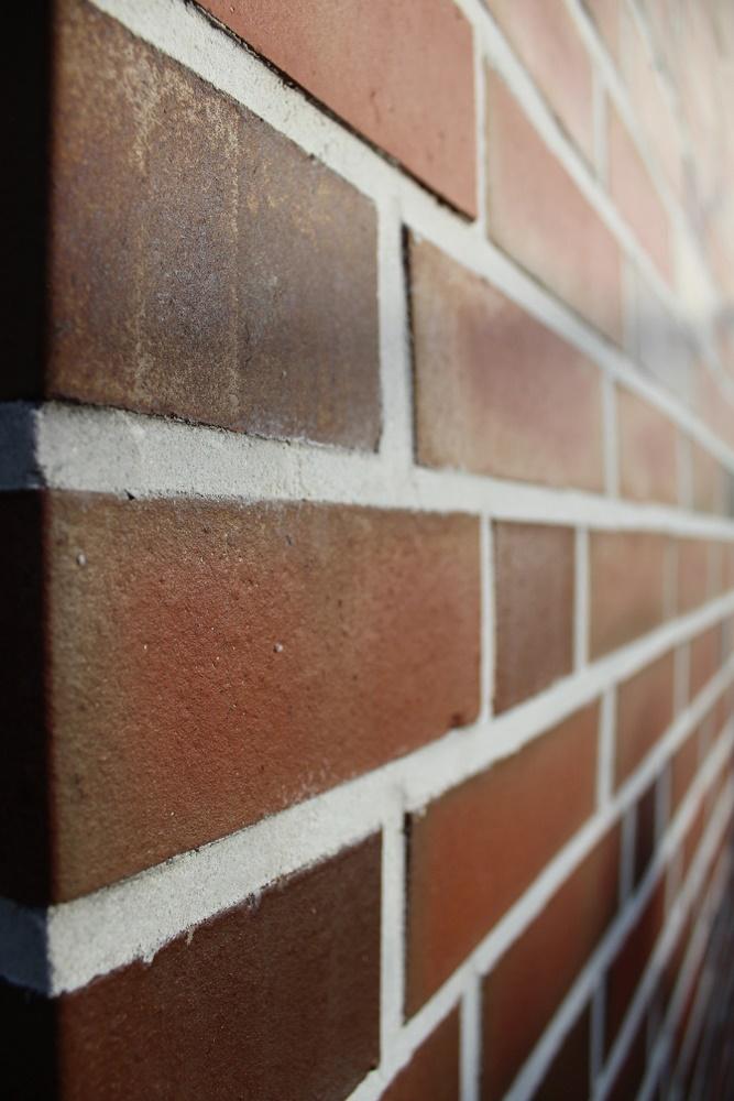 muro in klinker