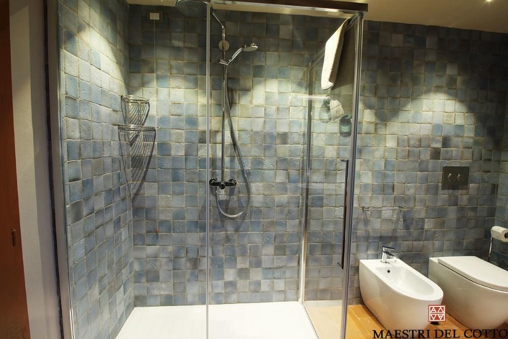 mattonelle doccia