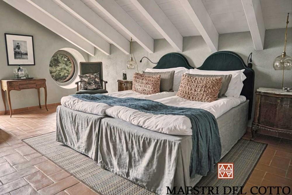 tendenza arredamento camera da letto