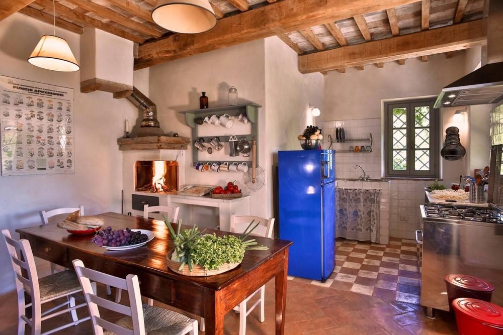 arredamento cucina 2021