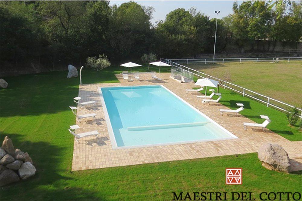 Mattonelle antiscivolo per piscine pavimento antiscivolo per