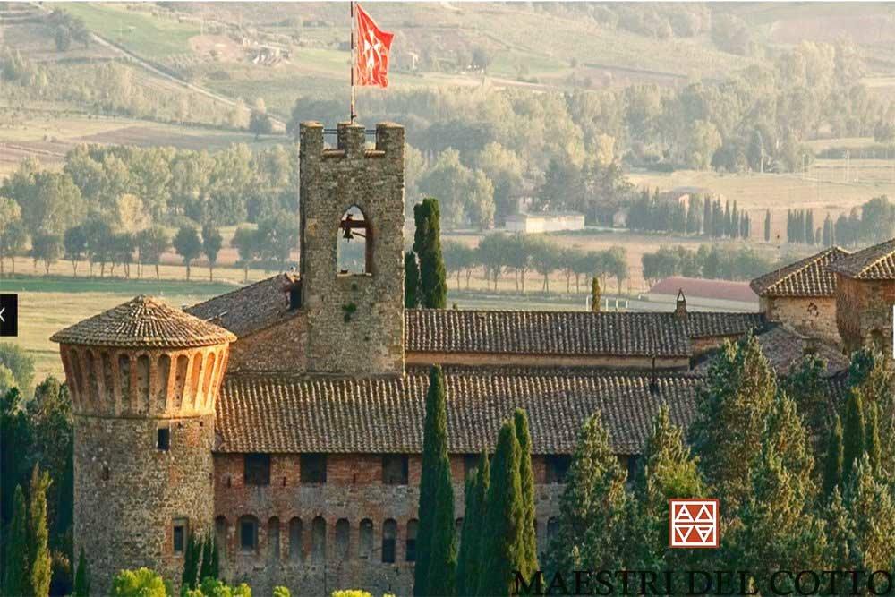 castello deicavalieri di malta