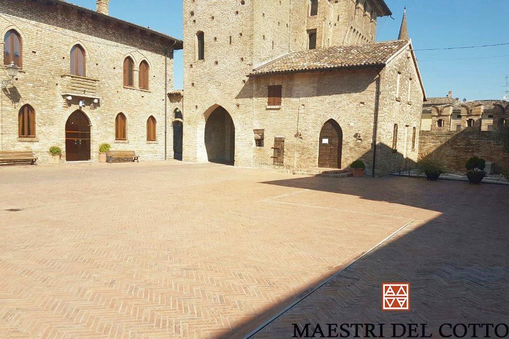 castello di redondesco