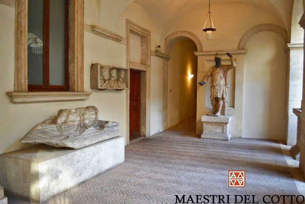 Palazzo Patrizi Clementi